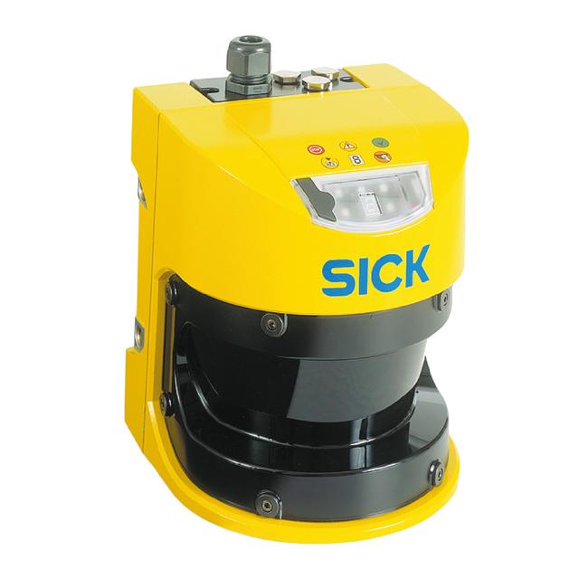 SICK S30A-4011CA