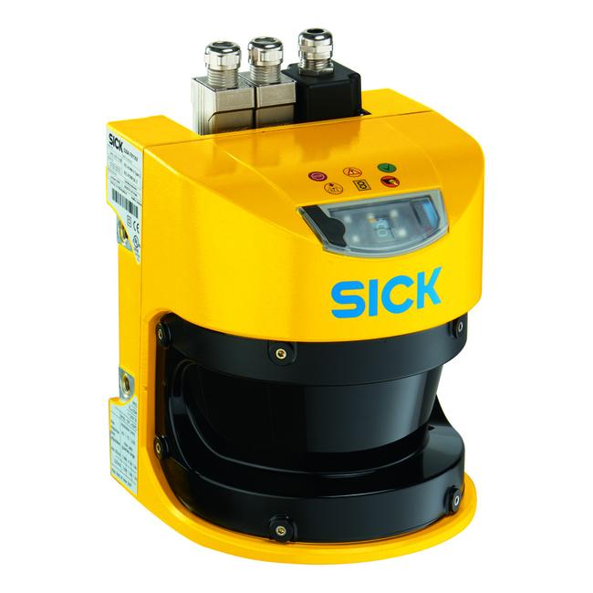 SICK S30A-4111CP