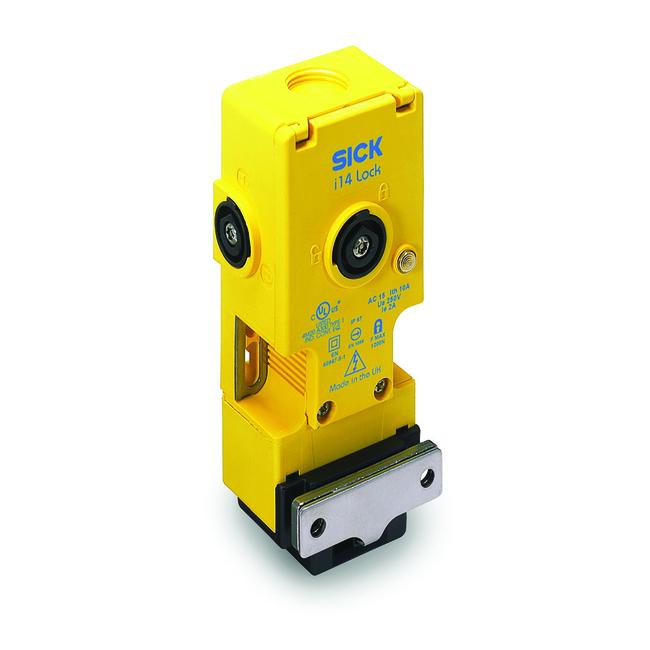 SICK i14-M0213 Lock
