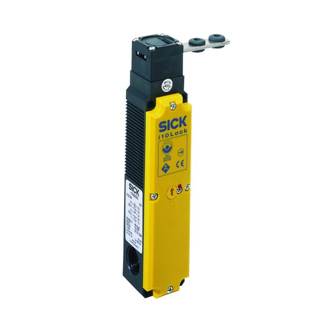 i10-E0233 Lock