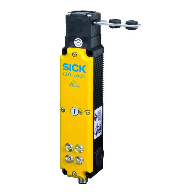 SICK i10-E0455 Lock
