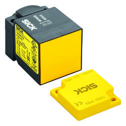 Transponder safety switches