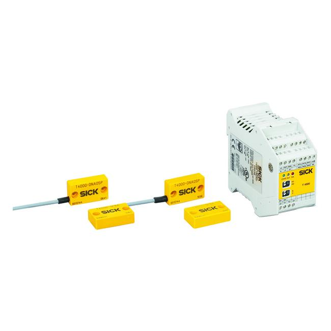 SICK T4000-1RCA02