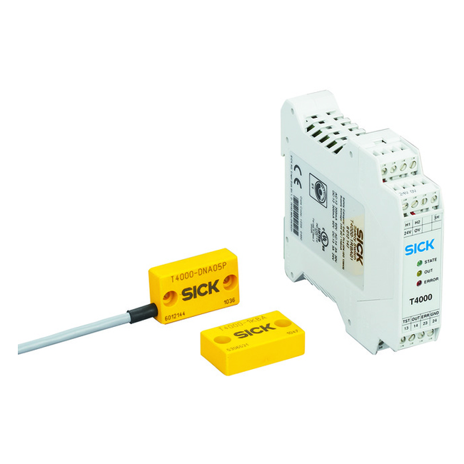 SICK T4000-1RBA01