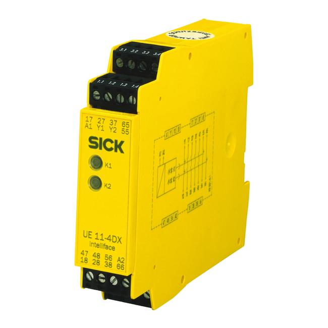 SICK UE11-4DX2D30.5
