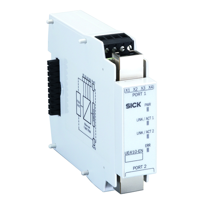 SICK UE410-EN3