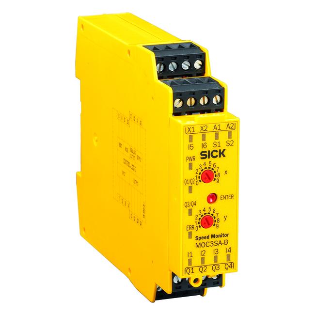 SICK MOC3SA-BAB43D31