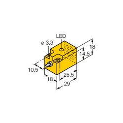 Turck NI5-Q18-AN6X