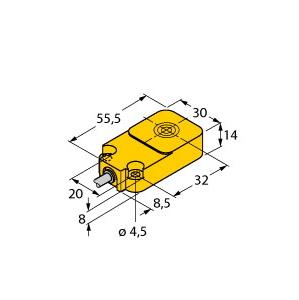 Turck BI10-Q14-LIU