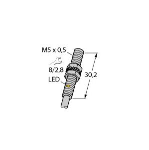 Turck BI1-EG05-RP6X