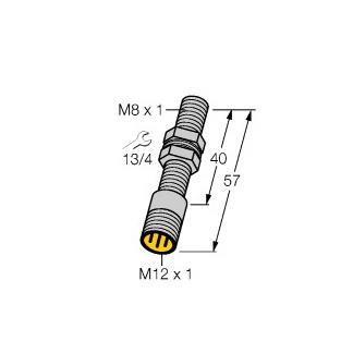 Turck BI1,5-EG08-Y1-H1341
