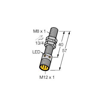Turck BIM-EG08-AP6X-H1341