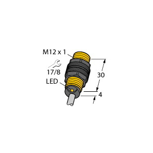 Turck NI5-P12-Y1X/S97