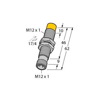 Turck NI5-M12-LIU-H1141