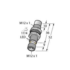 Turck NI10U-MT12-AP6X-H1141