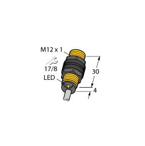 Turck BI2-P12-Y1X/S97