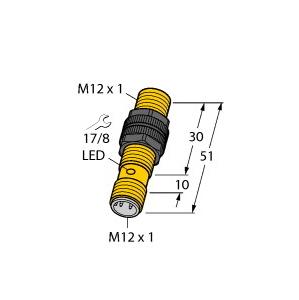 Turck NI4-S12-AP6X-H1141