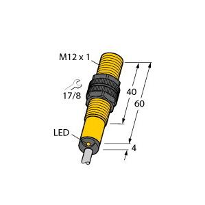 Turck NI4-S12-AP6X/S100