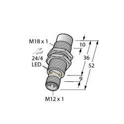Turck NI12U-MT18-AN6X-H1141