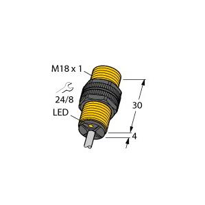 Turck BI5-P18-Y1X/S97