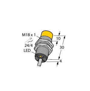 Turck NI10-G18K-AP6X