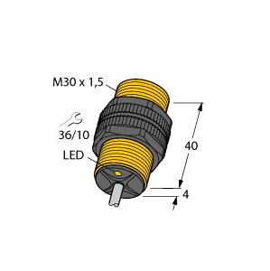 Turck BI10-P30-Y1X/S97