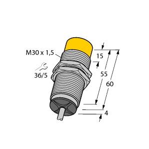Turck NI15-M30-LIU