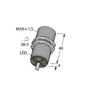 BI10-EG30-Y1X/S100 7M