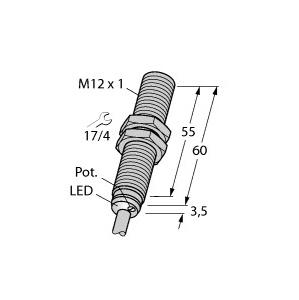 BC3-M12-RP6X