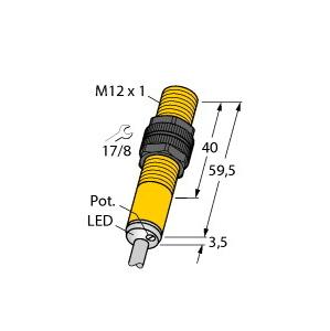 Turck BC3-S12-AP6X