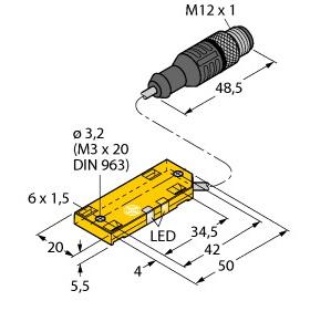 BC5-QF5,5-AP6X2-2-RS4/S250/3G