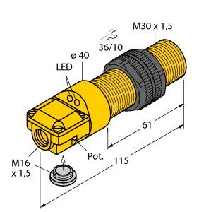 bc10 p30sr fdz3x turck u2022 sensors by int technics rh sensorstrade com Dielectric Constant Tables Dielectric Constant Tables
