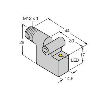 BIM-IKT-AN6X-H1141