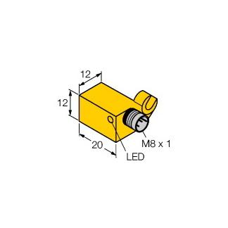 Turck BIM-QST-AN6X-V1131