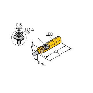 bim unt ap6x turck u2022 sensors by int technics rh sensorstrade com