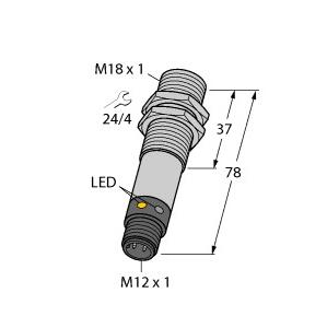 M18SN6DQ