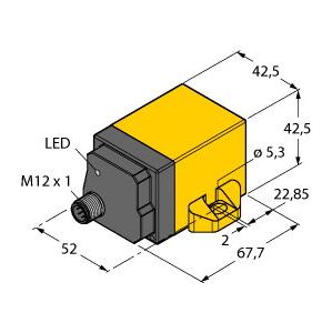 B2N360-Q42-E2LIUPN8X2-H1181/S97