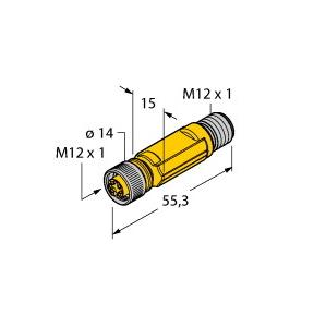 Turck TTM-100-LIUPN-H1140