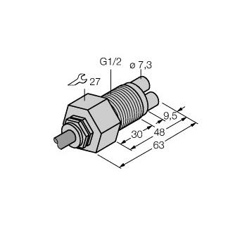Turck FCS-GL1/2A2-NA/A/D100