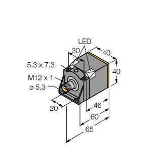 TN-CK40-H1147