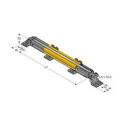 Turck SLPMP25-1250P128