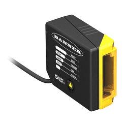 TCNM AD/EX Laser Barcode Scanner