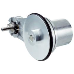 Measuring wheel encoders