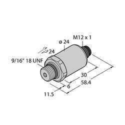 Turck PT1000PSIG-2021-I2-H1143