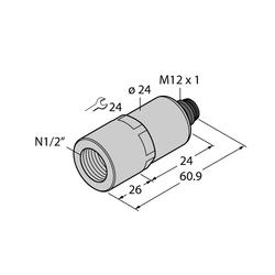 Turck PT15PSIG-1017-I2-H1143/X