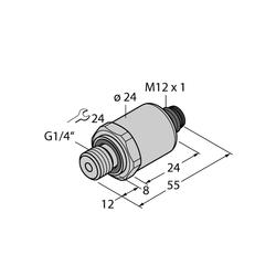 Turck PT2.5R-1004-U1-H1141/X