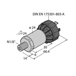 Turck PT1000PSIG-2014-I2-DA91/X