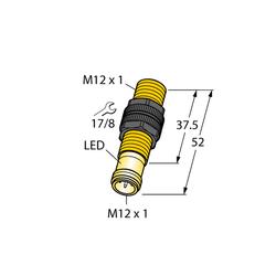 Turck BI3U-S12-VP6X-H1141