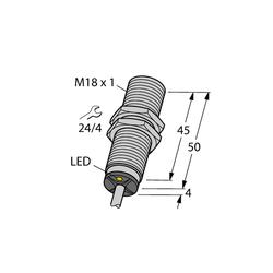 Turck BI8U-MT18-AN6X