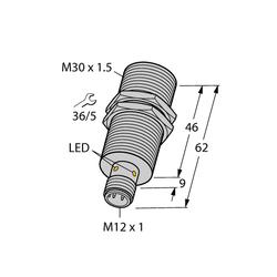 Turck BI20U-M30-IOL6X2-H1141